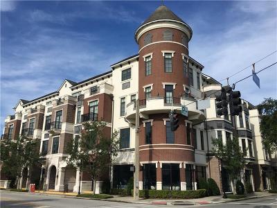 Orange County Condo For Sale: 100 S Virginia Avenue #201