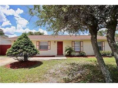 Oviedo Single Family Home For Sale: 1267 E Harrison Street