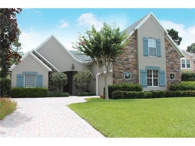 Winter Park Single Family Home For Sale: 2383 Lafayette Avenue