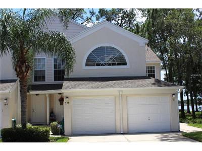 Volusia County, Seminole County, Orange County Condo For Sale: 5987 Lake Pointe Drive #708