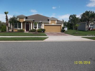 Clermont Single Family Home For Sale: 4723 Cape Hatteras Drive