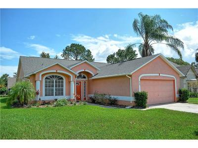Lake Mary Single Family Home For Sale: 444 Long Pine Drive