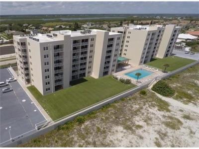 Ponce Inlet Condo For Sale: 4495 S Atlantic Avenue #2050
