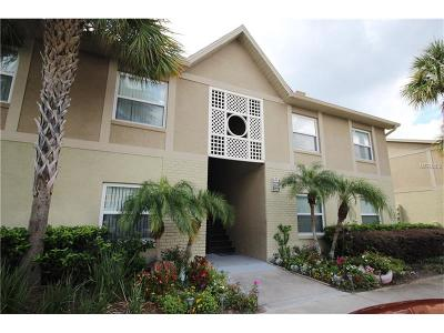 Condo For Sale: 9916 Sweepstakes Lane #8