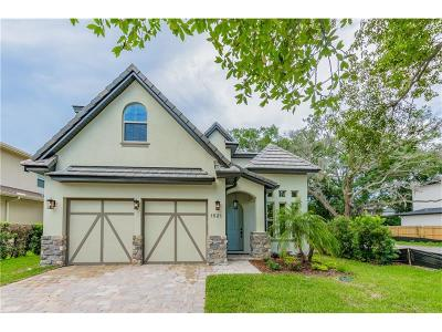 Winter Park Single Family Home For Sale: 1521 Magnolia Avenue