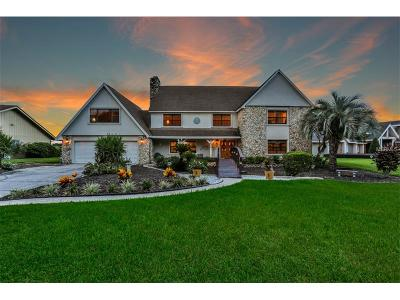 Single Family Home For Sale: 1859 Wind Harbor Road