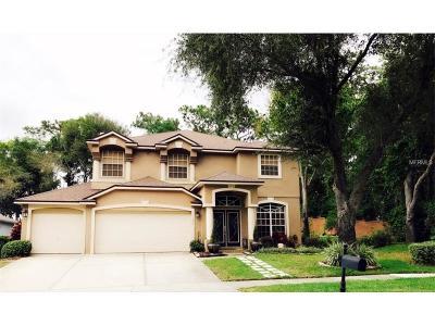 Lake Mary Single Family Home For Sale: 695 Manderley Run