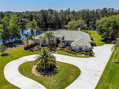 Lake Mary Single Family Home For Sale: 272 Chiswell Place