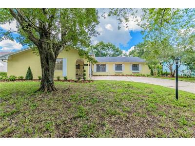 Winter park Single Family Home For Sale: 2828 Will O Th Green #4