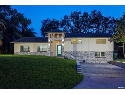 Winter Park Single Family Home For Sale: 1832 Whitehall Drive