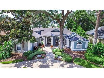 Winter Springs Single Family Home For Sale: 103 Saint Johns Landing Drive