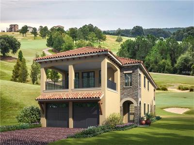 Montverde Single Family Home For Sale: 16314 Ravenna Court