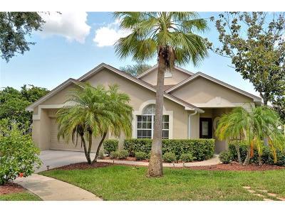Lake Mary Single Family Home For Sale: 931 Paddington Terrace