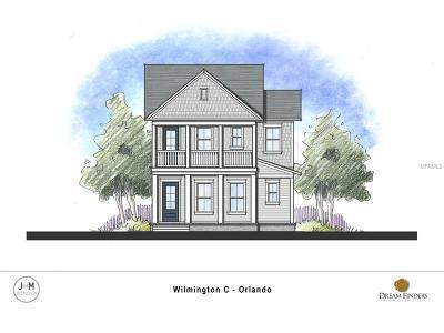 Single Family Home For Sale: 13563 Granger Avenue