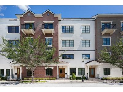 Winter Park Condo For Sale: 345 W Welbourne Avenue #104
