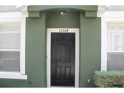 Winter Garden Townhouse For Sale: 15324 Oak Apple Court #153