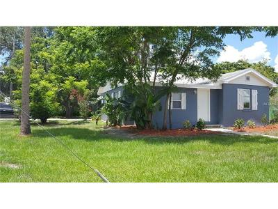 Deland Single Family Home For Sale: 141 W Beresford Avenue