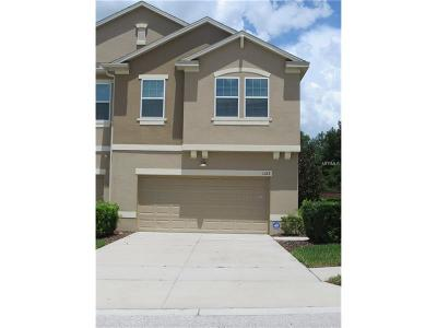 Ocoee Townhouse For Sale: 1323 Glenleigh Drive
