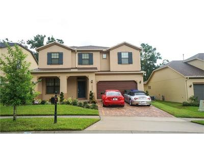 Ocoee Single Family Home For Sale: 2523 Rustic Oak Ln