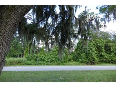 Residential Lots & Land For Sale: 12232 Treetop Court