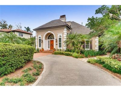 Winter Park Single Family Home For Sale: 1638 Via Tuscany