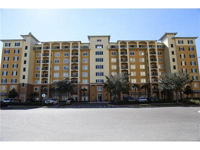Orlando Condo For Sale: 8112 Poinciana Boulevard #1806