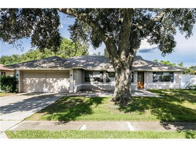 Orlando Single Family Home For Sale: 2827 Abney Avenue