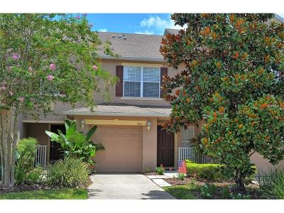 Oviedo Townhouse For Sale: 3851 Shaftbury Place