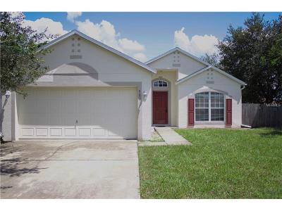 Deltona FL Single Family Home For Sale: $179,000