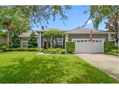 Oviedo Single Family Home For Sale: 140 Beech Street