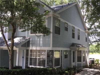 Volusia County, Seminole County, Orange County Condo For Sale: 830 Loch Calder #25