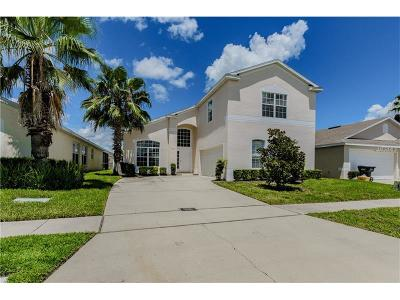 Single Family Home For Sale: 924 Lockbreeze Drive