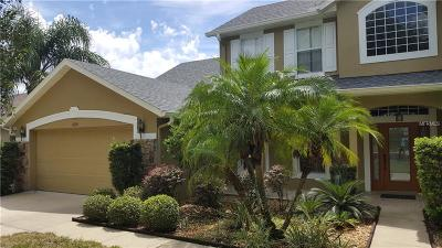 Orlando Single Family Home For Sale: 8218 Lexington View Lane