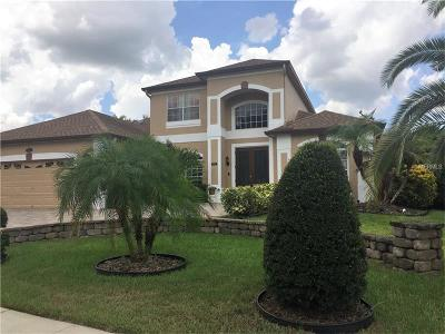 Oviedo Single Family Home For Sale: 2729 Cordgrass Street