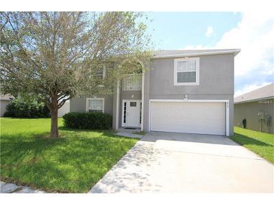Sanford Single Family Home For Sale: 237 Fairfield Drive