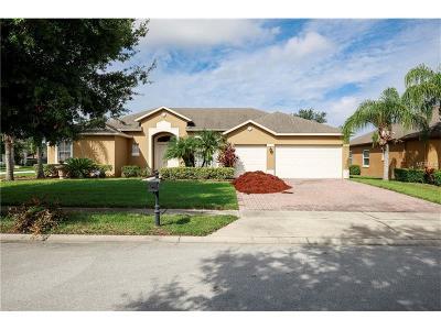 Ocoee Single Family Home For Sale