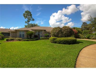 Debary Single Family Home For Sale: 417 Havilland Court