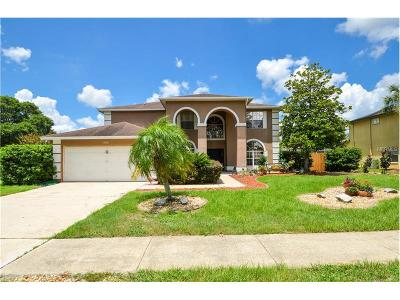 Oviedo Single Family Home For Sale: 1086 Alvina Lane