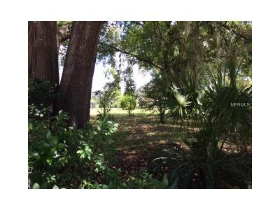 Eatonville Residential Lots & Land For Sale: People Street