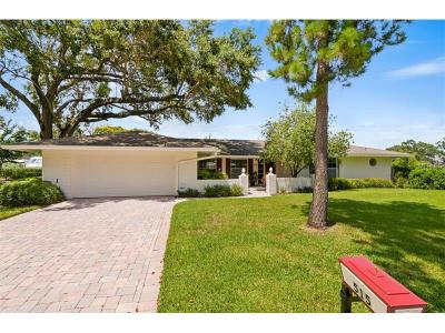 Orlando Single Family Home For Sale: 515 Mandalay Road