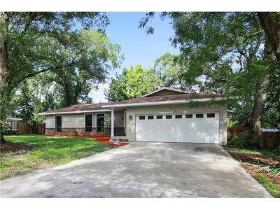 Altamonte Springs Single Family Home For Sale: 116 Kay Lane