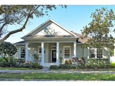 Orlando Single Family Home For Sale: 9674 Loblolly Pine Circle