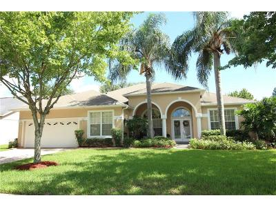 Oviedo Single Family Home For Sale: 910 Worthington Court