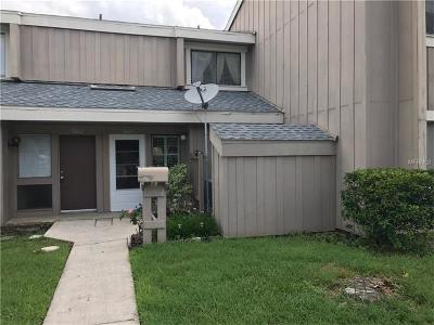 Orlando Condo For Sale: 5864 Peregrine Avenue #D03