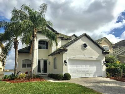Orlando FL Single Family Home For Sale: $849,000