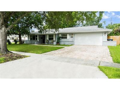 Winter park Single Family Home For Sale: 343 Fitzhugh Road