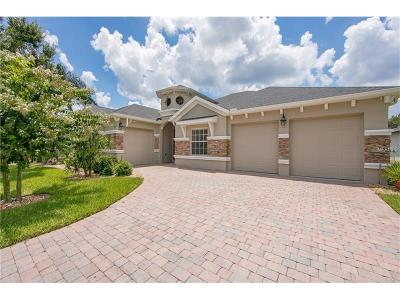 Oviedo Single Family Home For Sale: 3779 Safflower Terrace