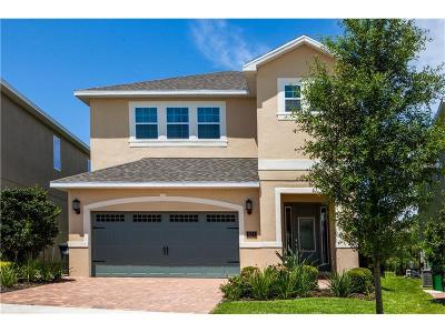 Kissimmee Single Family Home For Sale: 621 Lasso Drive