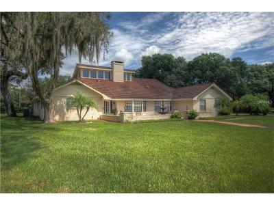 Longwood Single Family Home For Sale: 400 Sweetwater Club Place