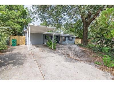Deland Single Family Home For Sale: 913 Longview Avenue